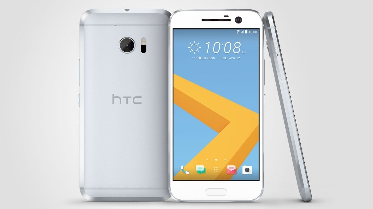 HTC 10 and Default Product Layout