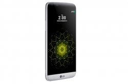 LG G5 and compact offer style