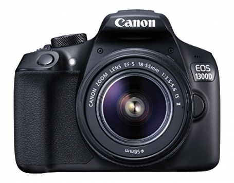 Nikon D3300 and Simple Coupon with Review